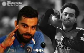 विराट कोहली ने कहा - राशिद बेहतरीन गेंदबाज, खेलने को हूं तैयार