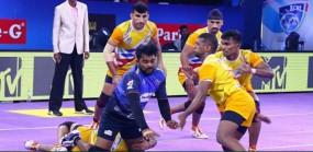 IIPKL 2019 : पुणे प्राइड ने मुंबई चे राजे को 51-20 से हराया