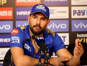भारत और इंग्लैंड वर्ल्ड कप के प्रबल दावेदार : युवराज सिंह