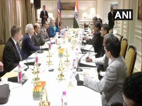 भारत-अमेरिका के बीच गुड्स एंड सर्विसेज के बाइलेटरल ट्रेड में 12.6 % की बढ़ोतरी