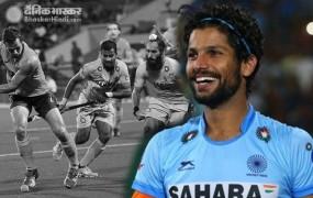 भारत ने ऑस्ट्रेलिया-ए को 3-0 से हराया, सुमित कुमार ने दो गोल दागे