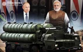 अमेरिका की चेतावनी, रूस से S-400 डिफेंस सिस्टम खरीदा तो रक्षा संबंधों पर पड़ेगा गंभीर असर