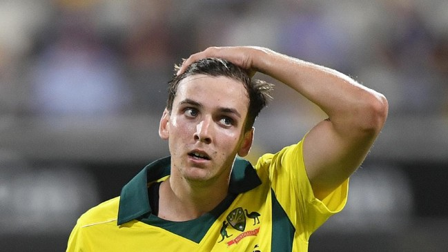 ऑस्ट्रेलिया को वर्ल्ड कप से पहले लगा बड़ा झटका, तेज गेंदबाज झाए रिचर्डसन टीम से बाहर