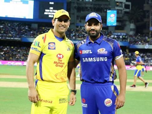 IPL-12 : चेन्नई-मुंबई आज क्वालिफायर-1 में आमने-सामने, दोनों की नजरें चौथे खिताब पर