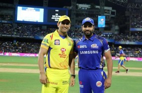 IPL-12 : चेन्नई-मुंबई क्वालीफायर-1 में आमने-सामने, हैदराबाद-दिल्ली की एलिमिनेटर में होगी भिड़ंत