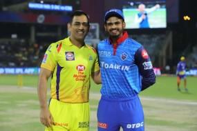 IPL 12: दिल्ली-चेन्नई के बीच भिड़ंत आज, फाइनल में पहुंचने पर नजर