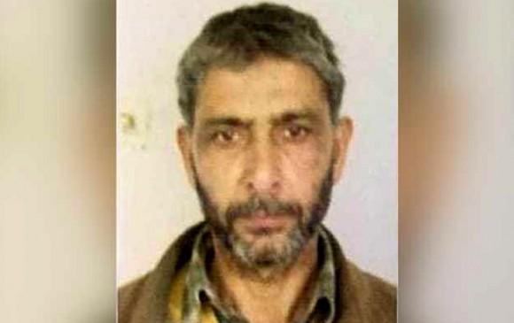 श्रीनगर से जैश का आतंकी अब्दुल मजीद बाबा गिरफ्तार, 2007 से था फरार