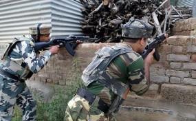 J&K: आतंकियों के सफाए के लिए 3 जगहों पर सर्च ऑपरेशन चला रही सेना, घेराबंदी की