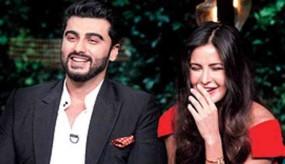 रणबीर-आलिया को छोड़ अर्जुन की शादी में जाना चाहती हैं कटरीना, जानें क्या है रिश्ता?