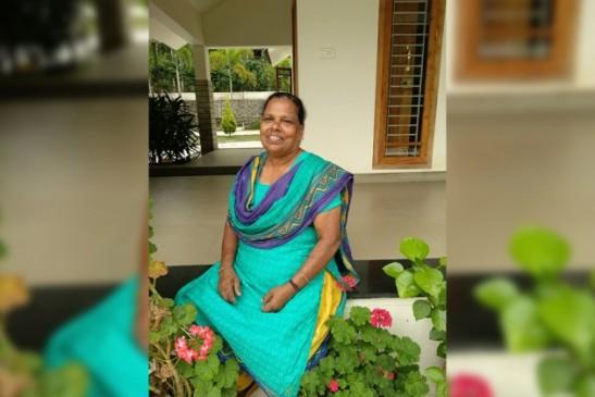 केरल की नर्स ने किया दावा, जन्म के बाद राहुल गांधी को अपने हाथों में खिलाया