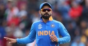 वर्ल्ड कप मैचों से पहले राहुल का नंबर-4 पर शतक पॉजिटिव साइन : कोहली