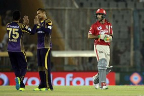IPL : शुभमन का शानदार अर्धशतक, कोलकाता ने पंजाब को 7 विकेट से हराया