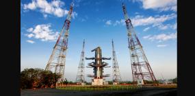 ISRO आज लॉन्च करेगा RISAT-2B सैटेलाइट, निगरानी में मिलेगी मदद