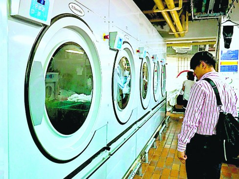 नागपुर रेलवे की मैकेनाइज्ड लॉन्ड्री के लिए जर्मनी से शीघ्र पहुंच रही है मशीनें