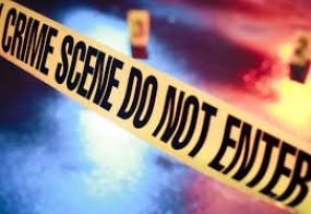 प्रॉपर्टी विवाद के चलते जीजा की गोली मारकर हत्या, दूसरे मामले में पति ने ली पत्नी की जान