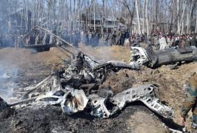 वायुसेना ने ही मार गिराया था MI-17 हेलिकॉप्टर, ऑफिसर कमांडिंग का ट्रांसफर