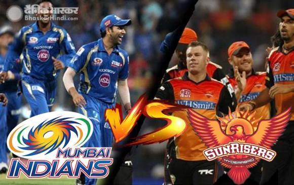 IPL : मुंबई ने सुपरओवर में हैदराबाद को हराया, प्वाइंट्स टेबल में दूसरे स्थान पर पहुंची