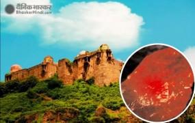 मध्य प्रदेश के इस किले में छिपा है पारस पत्थर, जो लोहे को बना देता है सोना