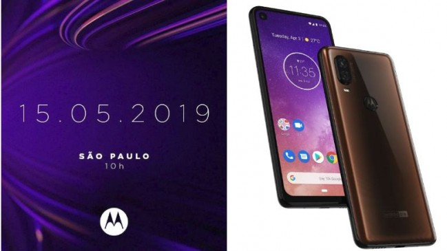 Motorola One Vision 15 मई को होगा लॉन्च, लीक हुए फीचर्स