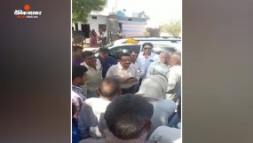 मध्य प्रदेश के PWD मंत्री ने दिग्विजय सिंह को दी भद्दी गाली, वीडियो वायरल