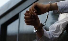5 माह से फरार चल रहा इनामी बदमाश गिरफ्तार, फर्नीचर कारीगर पर किया था जानलेवा हमला