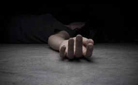 प्रेग्नेंट बीवी का गला घोटकर खुद गटका जहर, शक में बिखर गया परिवार