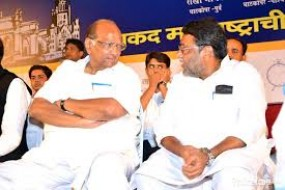 राकांपा का कांग्रेस में विलय को बाताया आधारहीन, मलिक ने कहा- प्रोटोकॉल का पालन नहीं करती बीजेपी