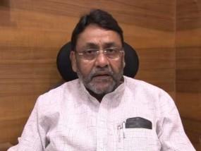 'इस लोकसभा चुनाव में जीत का नया रिकार्ड बनाएगी NCP'-नवाब मलिक