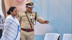 राजीव कुमार को CBI का समन , सोमवार को कार्यालय में होना होगा पेश