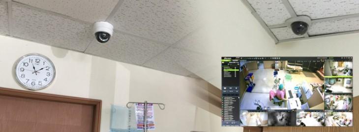 अब सीसीटीवी की निगरानी में होंगे नागपुर सहित महाराष्ट्र के मुख्य सरकारी अस्पताल