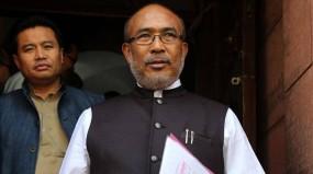 बीजेपी को झटका, मणिपुर में सरकार से NPF ने लिया समर्थन वापस