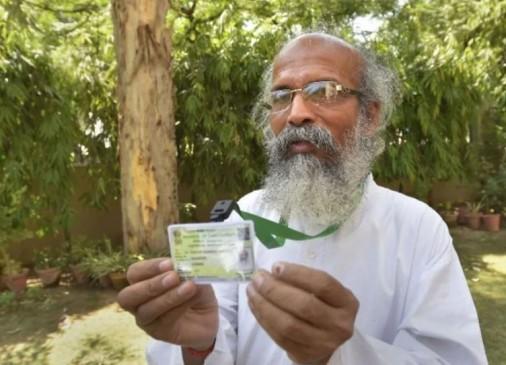 ओडिशा: कच्चे घर में रहने वाले गरीब सांसद प्रताप सारंगी बने मोदी के मंत्री