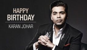 Karan Johar B'day: बहुमुखी प्रतिभा के धनी हैं, शाहरुख के लिए कर चुके हैं कास्ट्यूमडिजाइन