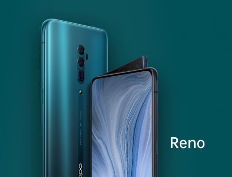 Oppo ने किया कंफर्म, 28 मई को लॉन्च होंगे Reno Series स्मार्टफोन