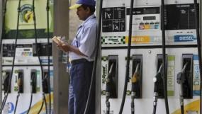 पेट्रोल-डीजल के दाम स्थिर, सोमवार से बढ़ने की संभावना
