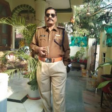 भोपाल: DSP को गोली मारकर हत्या, आरोपी देर रात विदिशा से गिरफ्तार