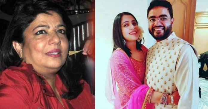 दूसरी बार टूटी प्रियंका के भाई की शादी, मां मधु चोपड़ा ने किया खुलासा