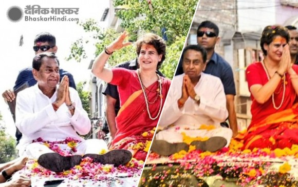 प्रियंका गांधी का तंज, मोदी सुरक्षा विशेषज्ञ हैं उन्हें लगता है बादलों की वजह से रडार काम नहीं करते