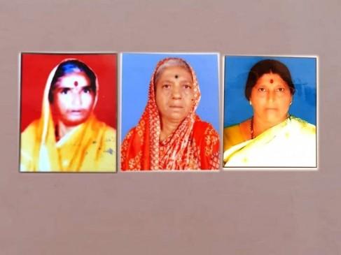 पुणे : एक स्थान पर पलटा पेट्रोल टैंकर, दूसरी जगह सड़क हादसे में तीन महिलाओं की मौत