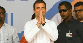 राहुल ने जीत पर वायनाड के लोगों को कहा धन्यवाद, मलयालम में किया ट्वीट