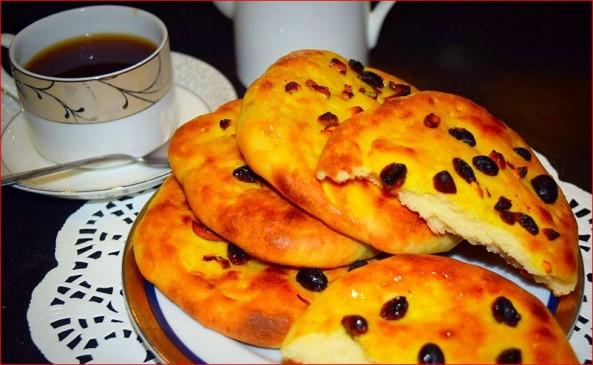 रमजान स्पेशल में घर पर बनाएं एक नई रेसिपी, ताफ्तान रोटी