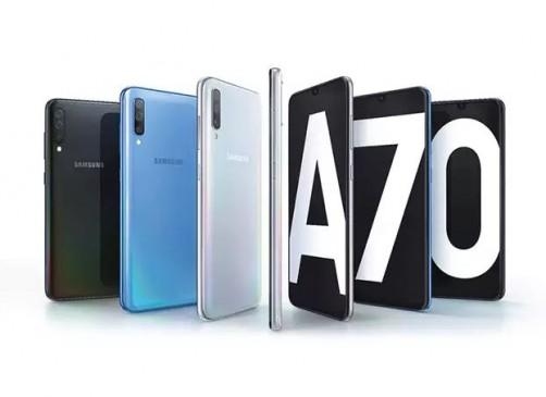 64 मेगापिक्सल के साथ आने वाला है Samsung का नया स्मार्टफोन, जानें फीचर्स