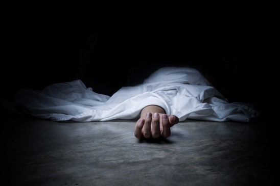जंगल में मिला 60 वर्षीय बुजुर्ग का शव, हत्या की आशंका