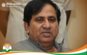 कांग्रेस ने शकील अहमद को पार्टी से निकाला, टिकट नहीं मिलने के बाद निर्दलीय लड़ रहे थे चुनाव