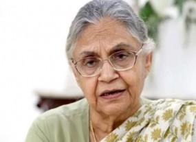 Fake News: शीला दीक्षित ने कहा, वोट के लिए अपनी मां को बेच सकते है केजरीवाल ?