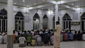 श्रीलंका: अब मस्जिदों में क्या दिया उपदेश बताना होगा सरकार को