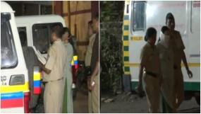 पायल तडवी आत्महत्या : 10 जून तक न्यायिक हिरासत में भेजी गई आरोपी डॉक्टर