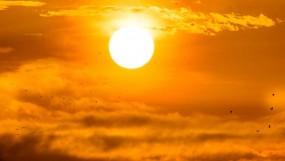 गर्मी ने 65 साल का रिकार्ड तोड़ा, पारा पहुंचा 46.8 डिग्री पर