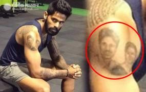 मुंबई को फाइनल में पहुंचाने वाले सूर्य कुमार का टैटू क्यों है खास, जानें वजह