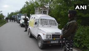 जम्मू-कश्मीर के शोपियां में मुठभेड़, सुरक्षाबलों ने मार गिराए दो आतंकी